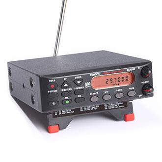 Uniden Bearcat BC355C Scanner