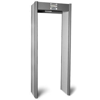Garrett Metal Detectors Magnascanner CS5000 Walk Through Met