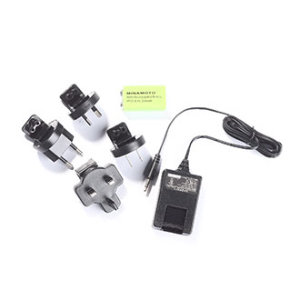 Garrett Metal Detectors Recharger Kit for Super Scanner Meta