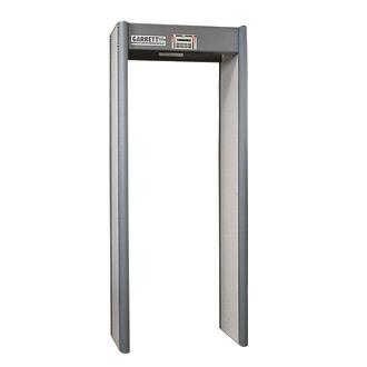 Garrett Metal Detectors Magnascanner MT5500 Walk Through Met