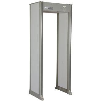 Garrett Metal Detectors Magnascanner PD6500i Walk Through Me