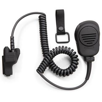EarHugger Remote Speaker Mic for Motorola Radios (HT1000, XT