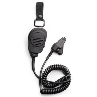 EarHugger Remote Speaker Mic for Kenwood Radios (TK280, 290,