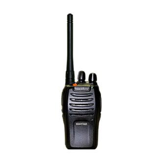 Klein Electronics Blackbox Bantam Two Way Radio UHF or VHF