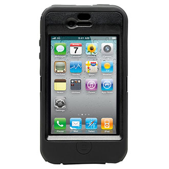 OtterBox Defender iPhone 4 Case