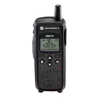 Motorola DTR550 Digital On Site Two Way Radio