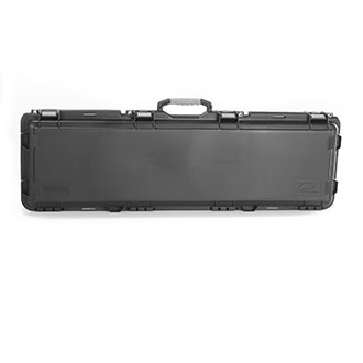 Plano Field Locker Mil-Spec Double Long-Gun Case with Wheels