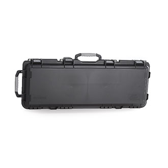 Plano Field Locker Mil-Spec Tactical Long Gun Case with Whee