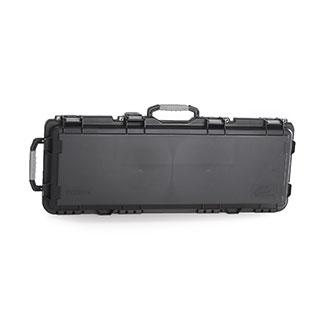 Plano Field Locker Mil-Spec Tactical Long Gun Case with Whee