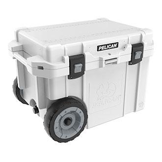 Pelican Elite Cooler with Wheels