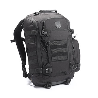 Cannae Legion Elite Day Pack with Helmet Carry