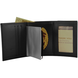 Smith & Warren Duty Leather Book StyleShield Case