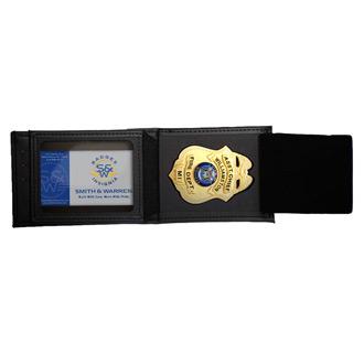 Smith & Warren Billfold Credit Card Shield Wallet