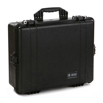 Pelican Waterproof Case 24-1/4 x 8-11/16 x 19-7/16