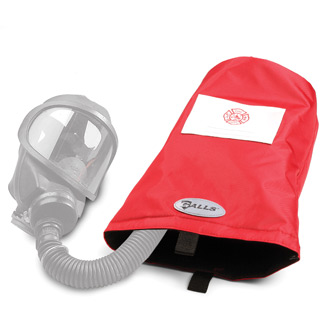 Galls SCBA Mask Bag with Protective Lining