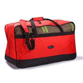 Galls Jumbo Fire Duffel Bag