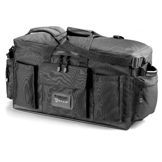 Galls StreetPro Plus Gear Bag