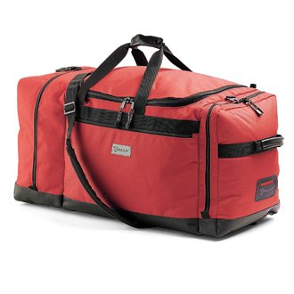 Galls Deluxe Firefighter Bag