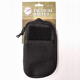 Rothco Tactical Mollie Wallet