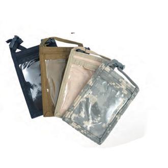 Sandpiper Gear Neck ID Wallet