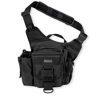 Maxpedition Jumbo Versipack Bag