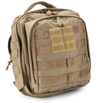 5.11 Tactical Rush MOAB6