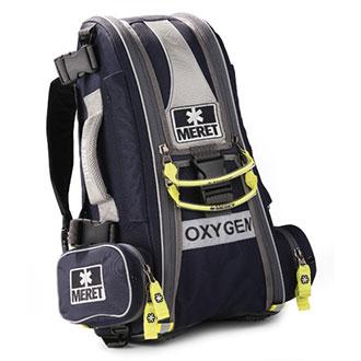 Meret Recover 02 Pro Bag