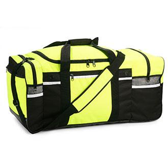 Hi Vis Reflective Large Gear Bag