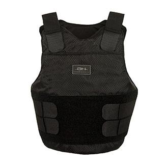 GH Armor ProX Body Armor Package Level IIIA