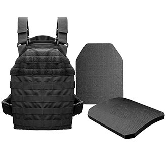 Point Blank Level IV Active Shooter Kit