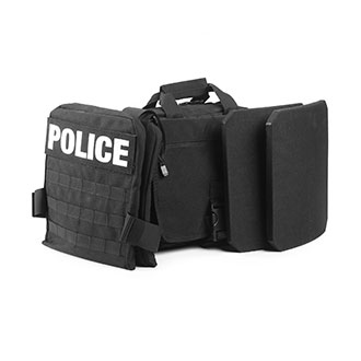 GH Armor Active Shooter Kit (ASK) with Carry Bag