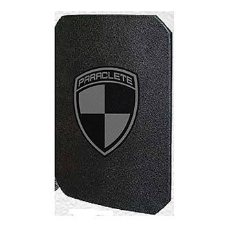Paraclete 8 x 10 Full Size Steel Armor Plate