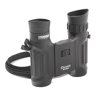 Steiner 8 x 22 Champ Binoculars