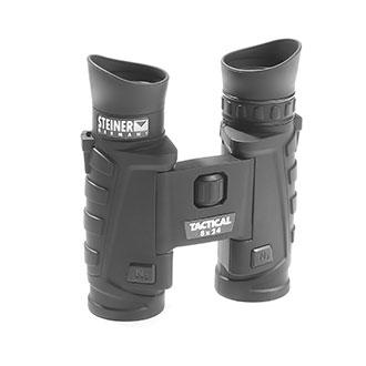 Steiner Tactical 8 x 24 Binoculars
