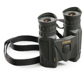 Steiner Predator Xtreme 8x22 Waterproof Binoculars