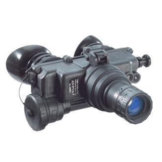 Night Optics NO PVS 7 Gen 3 Gated Biocular Goggle