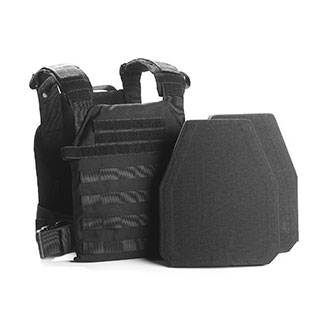 GSA/TXMAS Compliant United Shield Level III+ Active Shooter