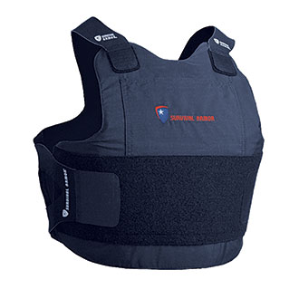 Survival Armor Performance 6 IIIA Vest
