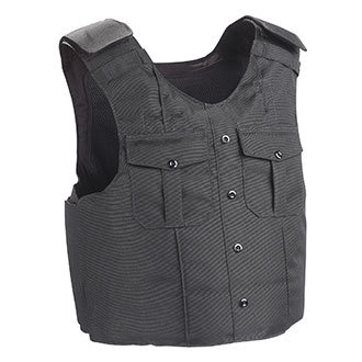 Point Blank PACA Tailored Armor Carrier