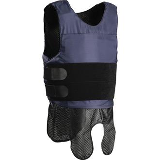 Galls GL Body Armor Threat Level IIIA NIJ Number KXPIIIA