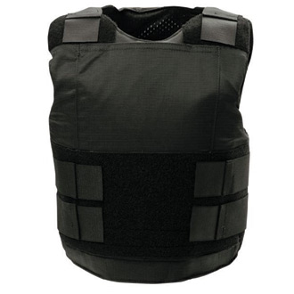 ABA Universal AJ Concealable Carrier (Black)