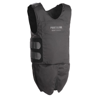 Point Blank Spike 1 Vest