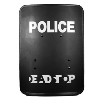 Deadstop Plus Enforcer Shield