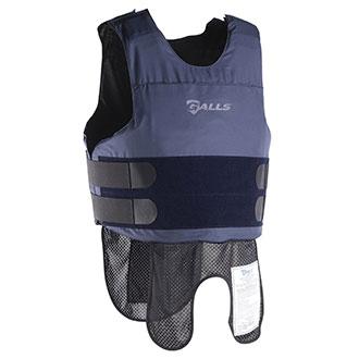 Galls LX Series II Body Armor