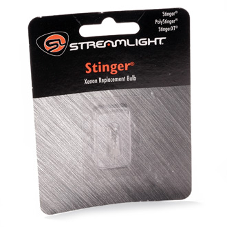 Streamlight Lamp Replacement Bulb for Stinger Flashlights