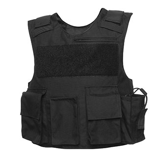 GH Armor Tactical Outer Carrier (TOC)
