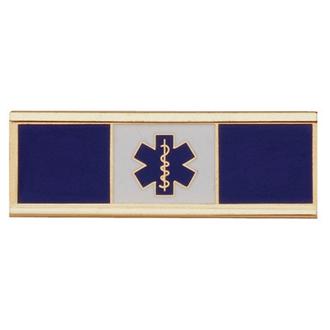 Blackinton Commendation Bar Emergency Medical Technician EMT