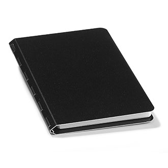 Saunders Aluminum Note Pad