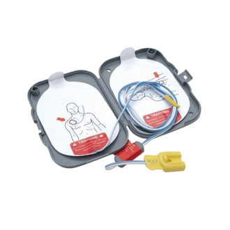 Medic First Aid International's HeartStart Replacement Train