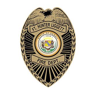 VISCO Police Shield Graphic